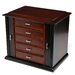<strong>Reed & Barton</strong> Chest Diva Jewelry Box