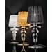"<strong>Gadora Chic 19.7"" H Table Lamp with Empire Shade</strong> by Evi Style"