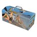 <strong>Sainty International</strong> Warbird Pinup Girls Precious Metal Toolbox