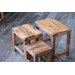 <strong>Timbergirl</strong> 3 Piece Nesting Tables