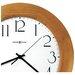 "Howard Miller® Santa Fe Quartz 12.75"" Wall Clock"