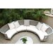<strong>Madison Sectional with Cushions</strong> by OASIQ