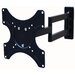 "Full Motion Swing Out Tilt/Articulating Arm Wall Mount for 23"" - 37"" LCD"