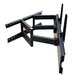 """Articulating/Swivel Wall Mount for 32"""" - 55"""" LCD/LED/Plasma Screens"""