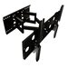 "<strong>Dual Arm Articulating TV Wall Mount for 32"" - 60"" LCD/LED/Plasma Sc...</strong> by Mount-it"