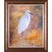 <strong>Art Effects</strong> Morning Stillness by Jane Ferris Framed Painting Print