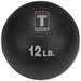 Body Solid Medicine Balls in Black