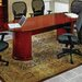 OSP Furniture Mendocino Conference Table