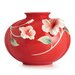 Island Beauty Hibiscus Flower Medium Vase