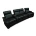 Vegas 4 Seater Electric Home Theatre Suite By Designs