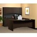 <strong>Brighton Series U-Shape Desk Office Suite</strong> by Mayline Group