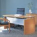 "<strong>Mayline Group</strong> Napoli 63"" Office Desk"