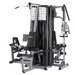 BodyCraft X4 Home Gym Set