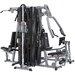 BodyCraft X4 Home Gym Set