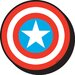 <strong>NMR Distribution</strong> Marvel Captain America - Shield Magnet