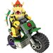 <strong>Nintendo Bowser and Standard Bike Building Set</strong> by K'NEX