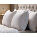 <strong>Down Filled Firm Sleeping Pillow 360 Thread Count</strong> by Down Inc.