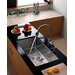Stainless Steel 29.75&quot; Bottom Grid for Kitchen Sink