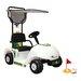 Dexton Kids Lil Driver 6V Battery Powered Golf Cart