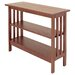 """<strong>Underwindow 24"""" Bookcase</strong> by Manchester Wood"""