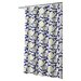 Palmetto Bay Cotton Shower Curtain