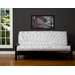 <strong>Wavelength Zipper Futon Slipcover</strong> by SIS Covers