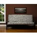 <strong>Square Root Futon Slipcover</strong> by SIS Covers