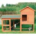 XXL Rabbit / Cat / Chicken House Bono Fido