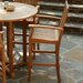 <strong>Monterey Barstool with Cushion</strong> by Three Birds Casual