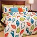 Daniadown Laurel Duvet Cover Set