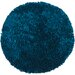 <strong>Proline Blue Rug</strong> by Chandra Rugs