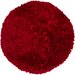 Chandra Rugs Proline Red Rug