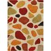 <strong>New Pebble Rug</strong> by Chandra Rugs