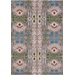 <strong>Lina Abstract Rug</strong> by Chandra Rugs