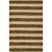 Chandra Rugs Alda Brown Area Rug