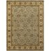 Chandra Rugs Cesta Tan / Light Grey Area Rug