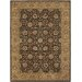<strong>Chandra Rugs</strong> Cesta Chocolate Rug