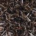 Chandra Rugs Iris Black Rug