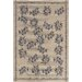 <strong>Plaza Brown Rug</strong> by Chandra Rugs