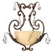 <strong>Barcelona Large 1 Light Wall Sconce</strong> by Fredrick Ramond
