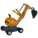 <strong>Cat Digger Push Construction Vehicle</strong> by Kettler USA