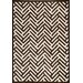 <strong>Hokku Designs</strong> 0.5Tracks Brown Rug