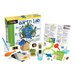 Alternative Energy and Environmental Science Sustainable Earth Lab Kit