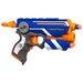 <strong>Nerf N Strike Elite Firestrike Blaster</strong> by Hasbro