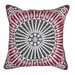 <strong>Fascinazione Accent Pillow</strong> by Kosas Home