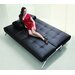 <strong>Spider Queen Convertible Sofa</strong> by Creative Furniture