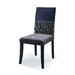 Carla Parsons Chair by Creative Furniture