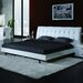 <strong>Scarlet Platform Bed</strong> by Creative Furniture