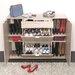 Creative Furniture Colorida 18 Shoe Cabinet
