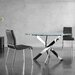 <strong>Fabiano 5 Piece Dining Set</strong> by Creative Furniture